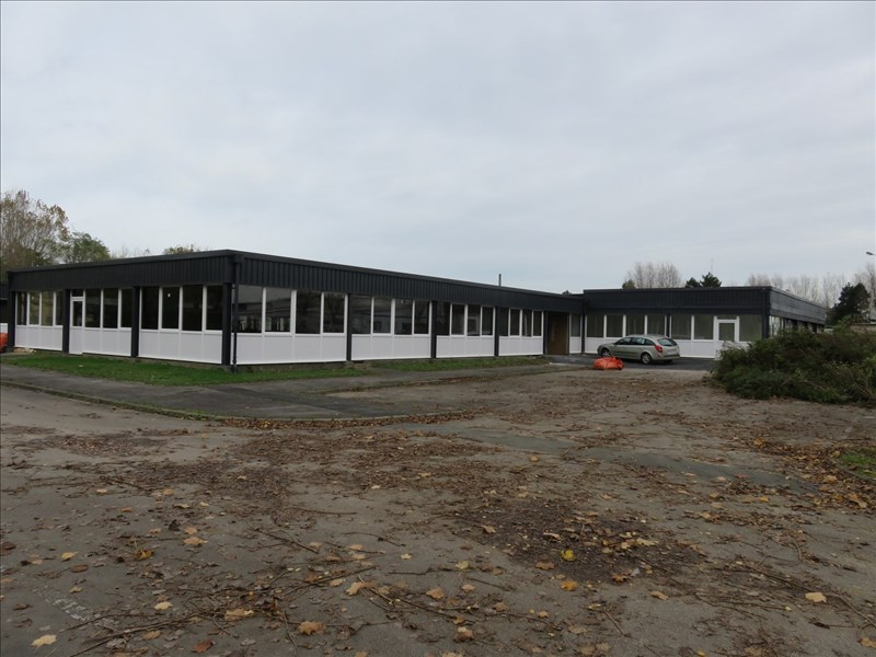 COMMERCIAL PETITE SYNTHE - 250 m2