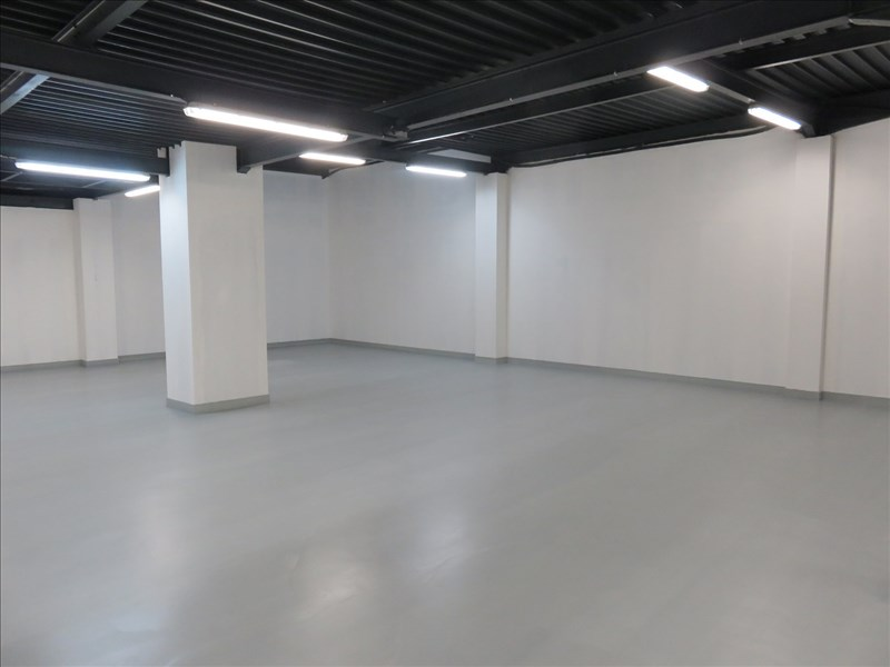 COMMERCIAL PETITE SYNTHE - 250 m2 2/4