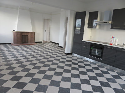 Appartement de 80 m² rénovation de Octobre 2020