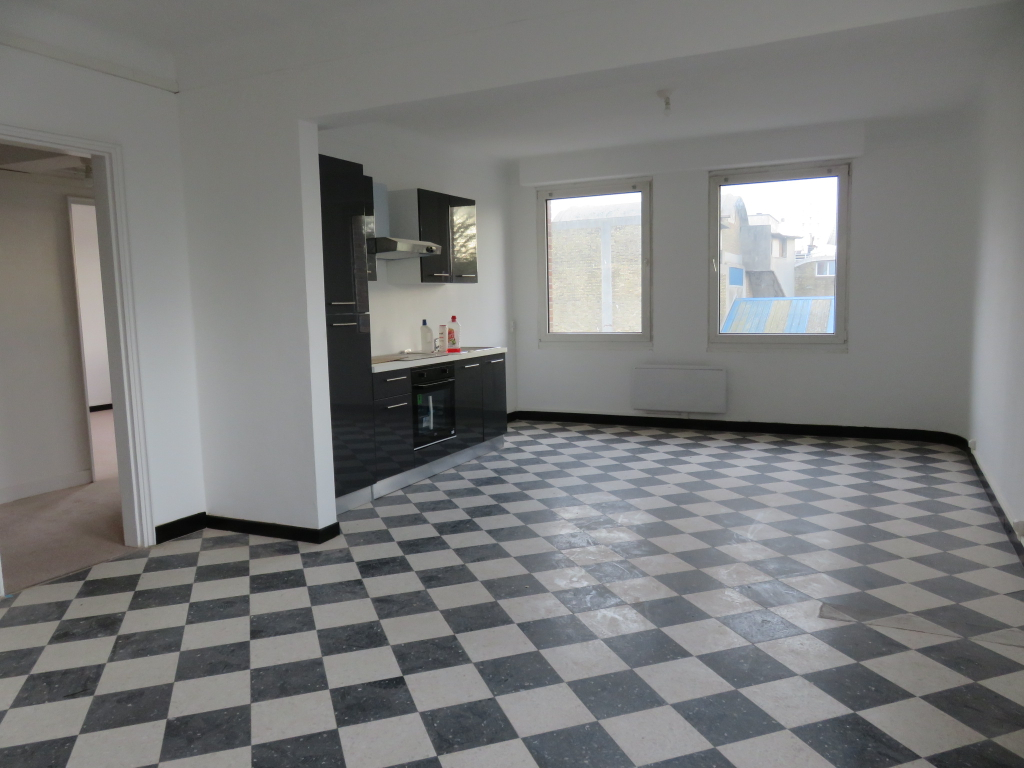 Appartement de 80 m² rénovation de Octobre 2020 4/7
